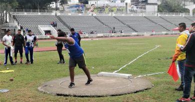 180 deportistas de la Olimpiada Estatal 2019 califican al Regional Nacional