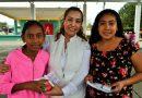 No se puede ser ajeno a la necesidad de los ciudadanos: María Luisa Vallejo