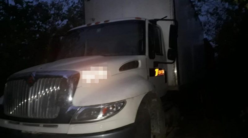 Recuperan 4 vehículos con reporte de robo