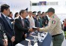 Reconoce SSP labor de elementos en el Día del Policía Veracruzano