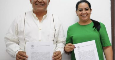 Firman Diputados de MORENA dictámenes de la Comisión de Gobernación