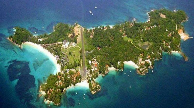 Archipiélago panameño de San Blas es tragado por el mar
