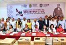 Diputados respaldamos acciones que beneficien al pueblo de Veracruz: Gómez Cazarín