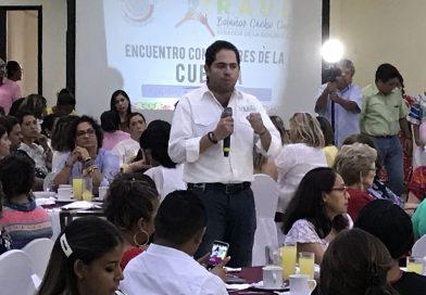 Cañeros de Oaxaca fuera de la agenda del Senador Raúl Bolaños