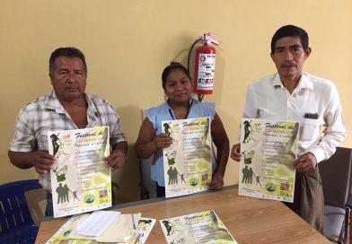 "Realizarán en Jocotepec ""Festival del Mono Araña"""