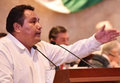 Horacio sosa nuevo coordinador de Morena en Oaxaca