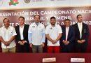 Xalapa, sede del Campeonato Nacional de Boxeo, rumbo a Tokio 2020: CONADE