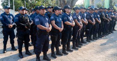 Oferta Gobierno de Tuxtepec 60 vacantes en la Policía Municipal