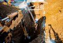 Avance del 70% en obra de drenaje que realiza Gobierno Municipal en Daniel Soto