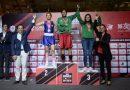 Premia Gobernador Cuitláhuac García a campeones del Cuadrangular de Boxeo rumbo a Tokio 2020