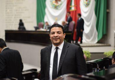 Caminito que el tiempo ha borrado  Parlamento Veracruz