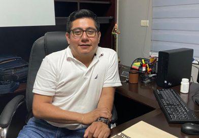 Esteban Ramírez Zepeta respaldará método para elegir la dirigencia de MORENA en Veracruz