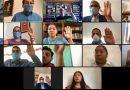 Oaxaca de Juárez es referente en prevención y atención del COVID-19: Oswaldo García