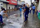 Gobierno de Tuxtepec llevó a  cabo Un Día Sin Ambulantes en la ciudad