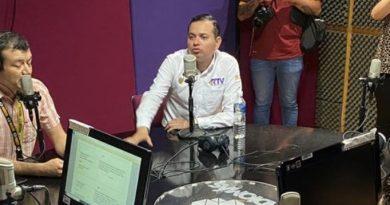RTV no ha perdido su vocación de ser una televisión educativa: Víctor Hugo Cisneros