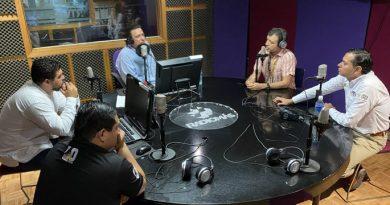 Matemáticas para Todos producida por SEV y RTV se transmitirán a nivel nacional: Zenyazen Escobar