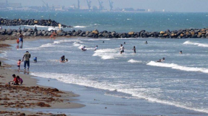 Playas veracruzanas, tierra sin ley y de contagio