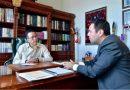 Cuitláhuac García avanza en propuesta de reestructurar deuda bursátil de municipios