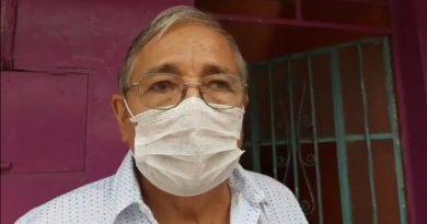 «No entendemos como toma decisiones el Ayuntamiento»: Vega Rosas