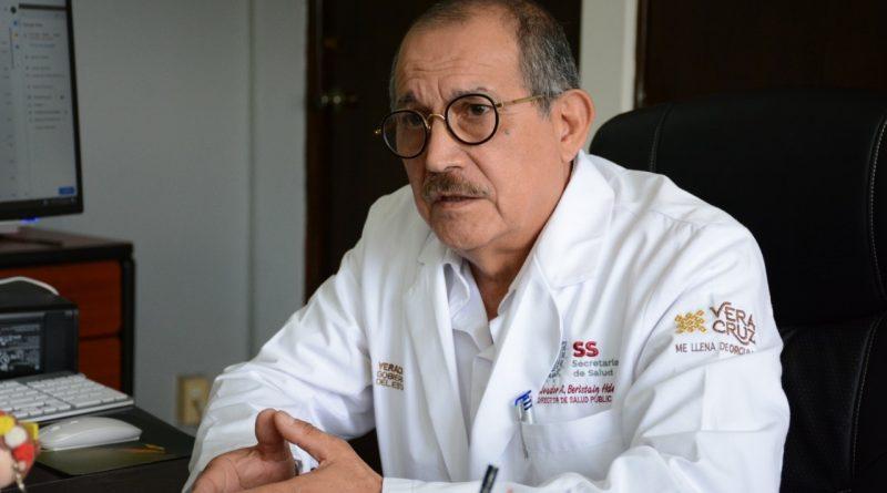 En octubre, se reforzará abasto de vacunas BCG contra la tuberculosis: Salud