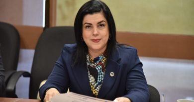 Gobierno del Estado demuestra solidaridad con las finanzas municipales: Rosalinda Galindo