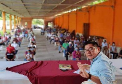 Con 359 mil firmas, Veracruz supera meta para apoyar AMLO y enjuiciar a expresidentes