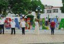 Conmemoran el 210 aniversario de la Independencia de México en Cosamaloapan