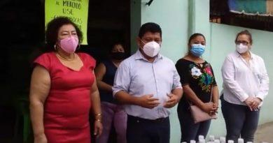 «No es tiempo de campaña, es momento de privilegiar la salud»: Noé Ramírez