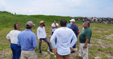 Conagua y Semar inician colaboración institucional para el dragado y desazolve de lagunas costeras en Veracruz