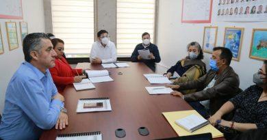Continúa Comisión de Educación trabajos de la Reforma Educativa