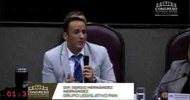 No vale la pena apoyar a los jóvenes: Sergio Hernández