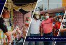 3er Informe de Gobierno Lic. Raúl Hermida Salto Con las Fuerzas de tarea «Seguimos Haciendo Historia»