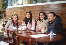 Morena oficializa invitación a Ricardo Ahued para participar en proceso interno por alcaldía de Xalapa