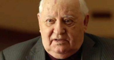 Gorbachov pide a Biden y Putin reunión para hablar de desarme