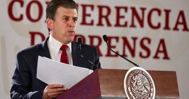 Ricardo Sheffield renuncia a la Profeco; buscará candidatura por alcaldía de León