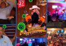 Alcalde de Tuxpan permite evento masivo de Los Cadetes de Linares en plena pandemia