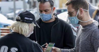 Europa plantea pasaporte de vacunación