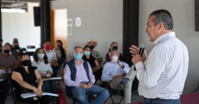 Defenderemos la 4T ante ataques desesperados del conservadurismo: Raúl Morón