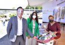 Reinicia gobernador Cuitláhuac García entrega de programas alimentarios 2021 en todo el estado