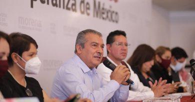 Por irregularidades, Morena impugnará elección de Morelia