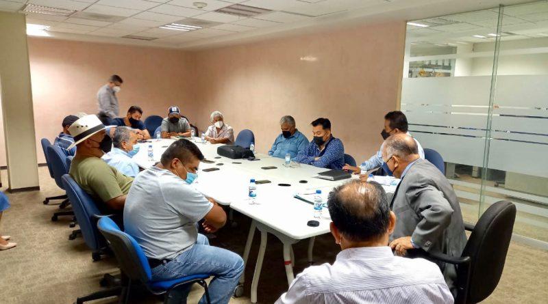 La Segego ha brindado puntual atención al conflicto interno del municipio de Santiago Choápam