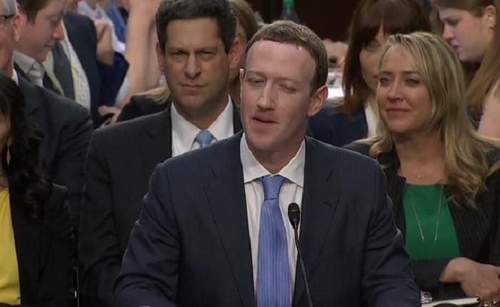 Zuckerberg, Roger Waters y el caso contra FB