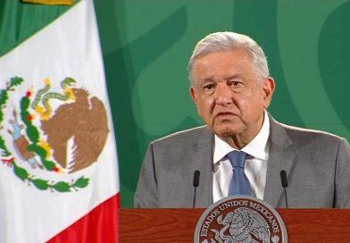 AMLO se reúne con todos los gobernadores de Morena en Palacio Nacional