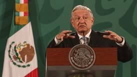 No queremos que México sea campamento de migrantes: López Obrador