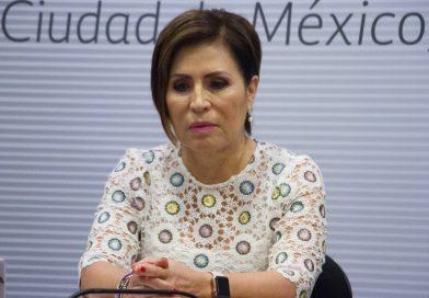 Ratifica TFJA inhabilitación por 10 años a Rosario Robles