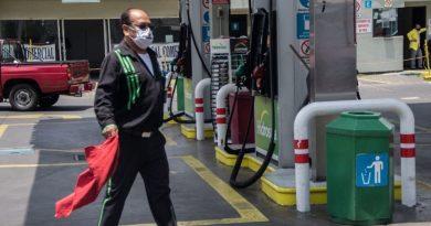 Hacienda vuelve a reducir estímulos a diésel y gasolinas