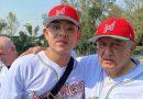 'Julio Urías merece ganar': AMLO le desea buena suerte a jugador de los Dodgers